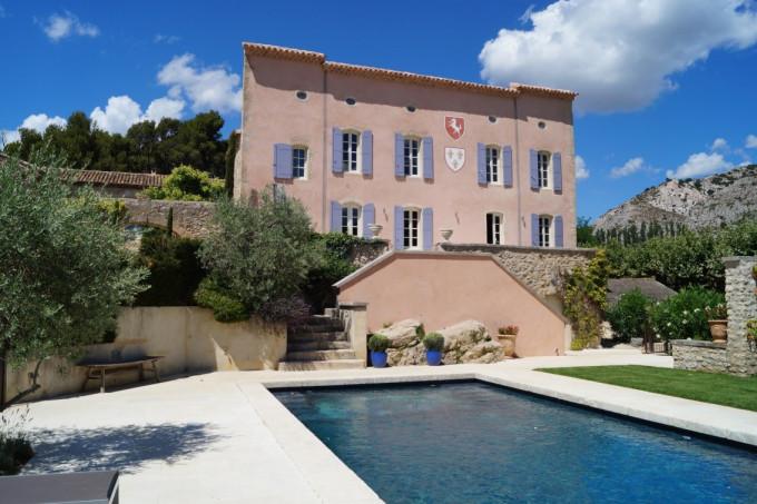 Demeures Provençales, l'art de la rénovation et de la construction en Provence !
