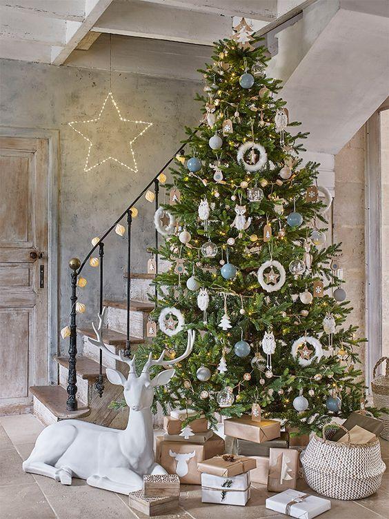 Décorez votre intérieur   Esprit de Noël