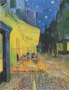 Van Gogh et les Alpilles