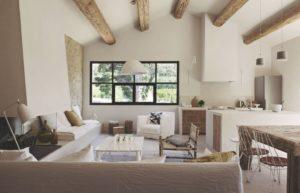 Tendances et rénovations provençales