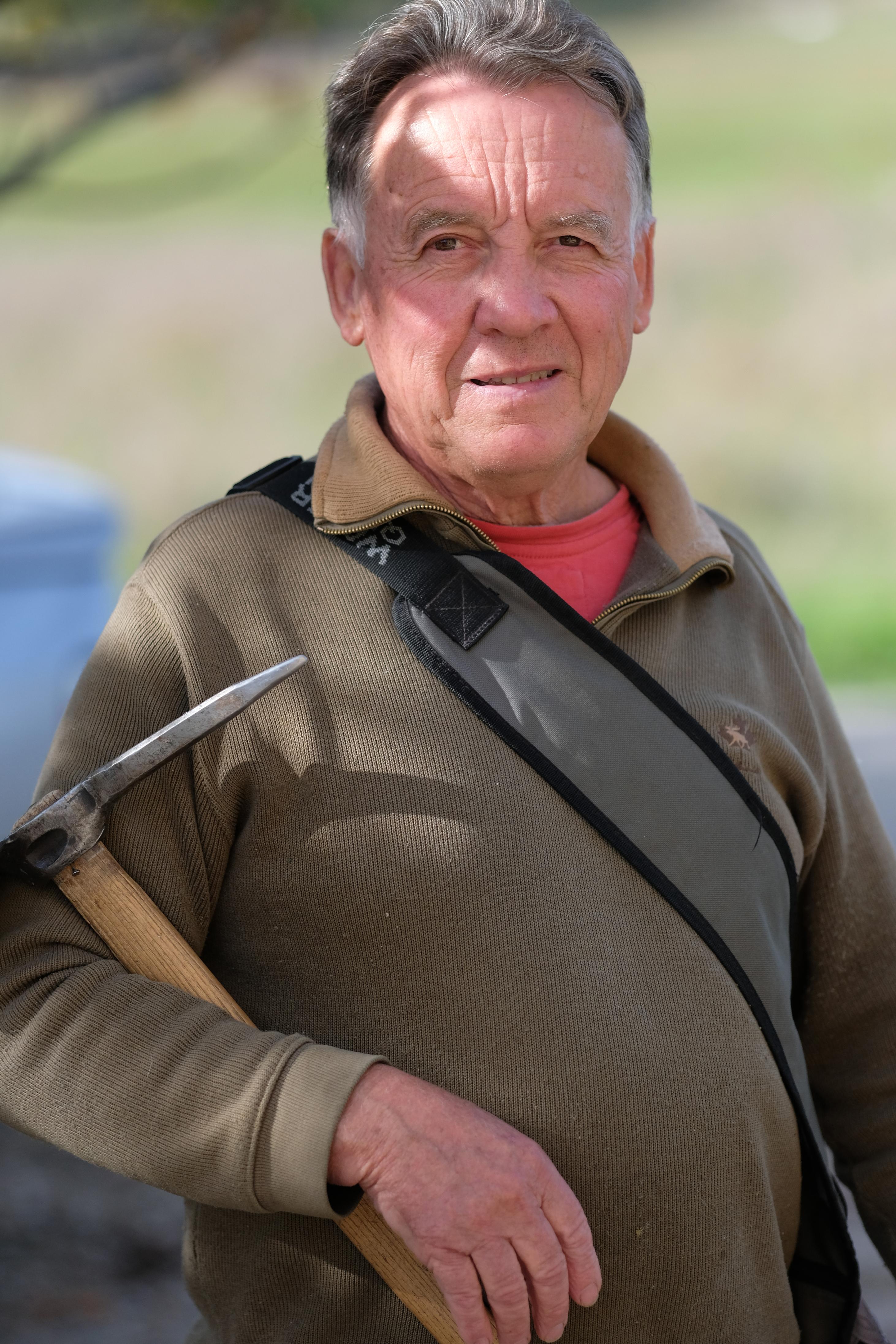 Robert Florent – Les truffes et leurs secrets