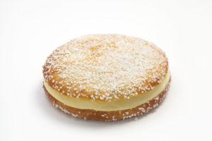 Recette : La tarte Tropézienne