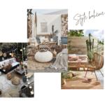 Décoration : Idées de salons de jardin